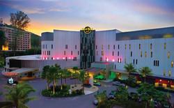 hard rock penang فندق هارد روك بينانج`
