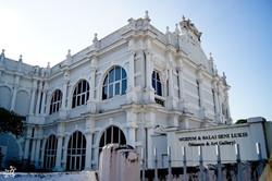 متحف جزيرة بينانج