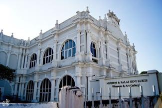 penang musiumمتحف بينانج