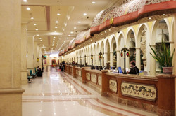 فندق ريسورت جينتنج first world hotel genting..`