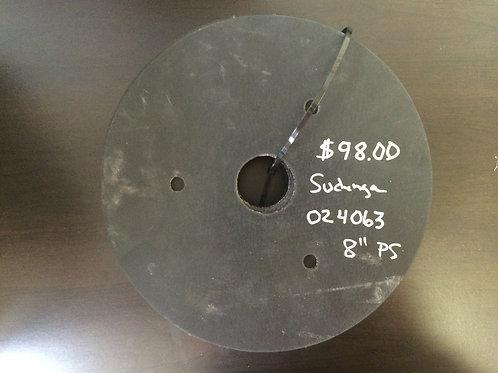 Sudenga Rubber Wheels 024063