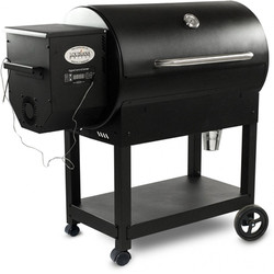 Country Smoker 570