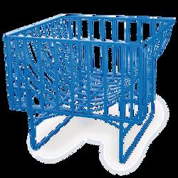 Basket Feeder for Goats