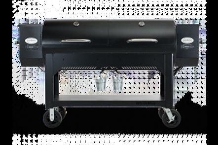 Louisiana Grills Whole Hog $2099