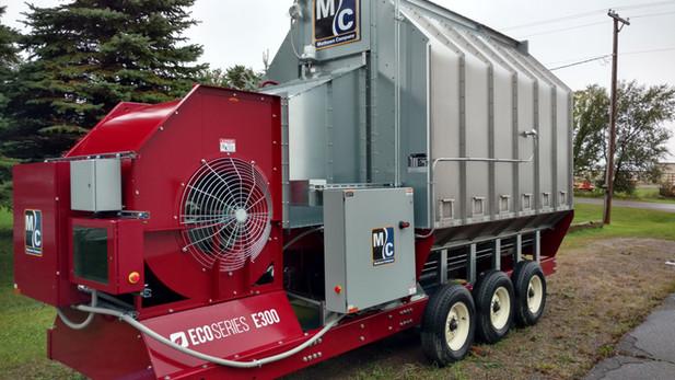 MC Dryer E300