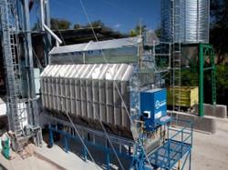 Delux Grain Dryer Midwest Sales