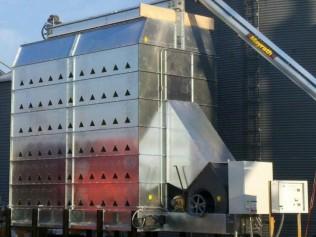 Delux Grain Dryer
