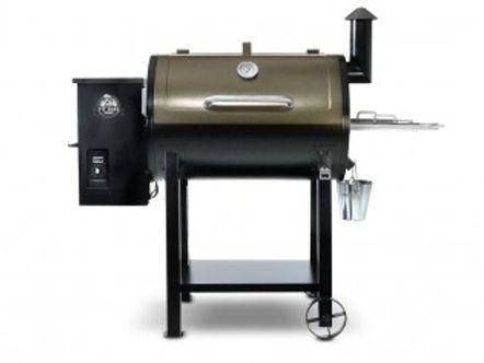 Louisiana Grills Pit Boss 820 Deluxe $549