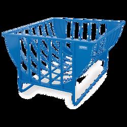 Basket Feeder for Sheep
