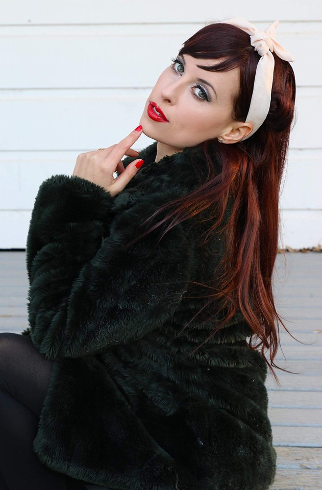 Glamour Hair & Makeup