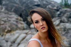 Beach Photoshoot Makeup Artist