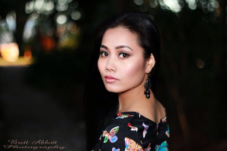 Glamour Photography & Makeup