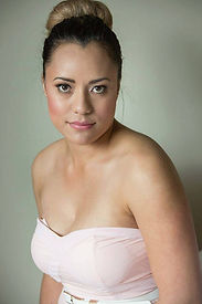 Bridemaid Makeup, Paula Nelson