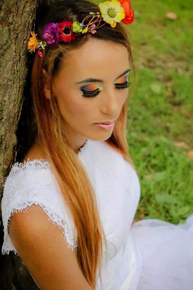 Rainbow Bride
