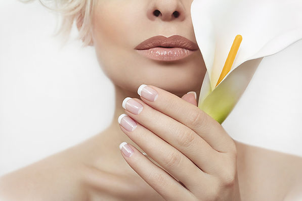 Nails, Maniure, Gel Manicure Tauranga