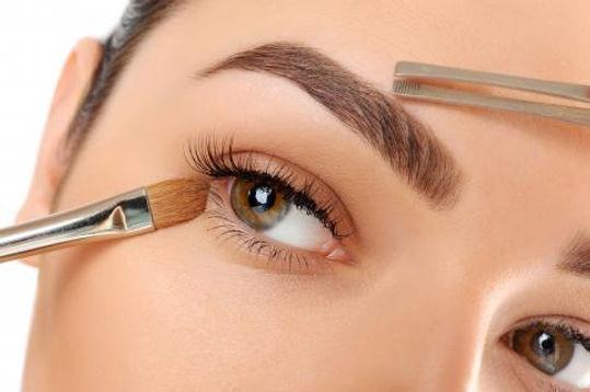 Eyebrow & Eyelash Tinting, Eyebrow Waxing, Eyebrow shaping