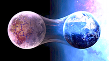October Message: Humanity's Crisis of Consciousness