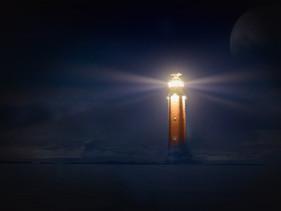 """Free Gift """"Lighthouse"""" Meditation"""