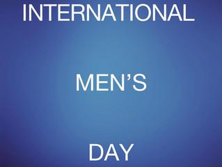 International Men's Day