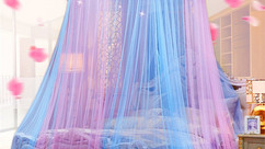 June Message: Shore up your mosquito net