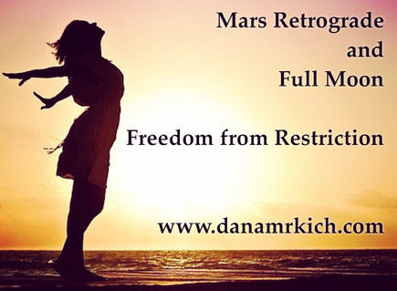Freedom from Restriction