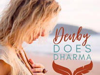 Interview on Denby does Dharma