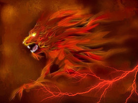 Leo Solar Eclipse: Truth, Strength, Courage