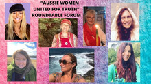 Aussie Women United for Truth