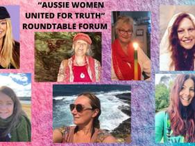 Aussie Women United for Truth