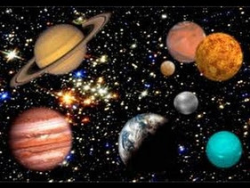 Five planets retrograde - time to clean house and power up