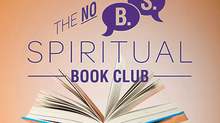 No BS Spiritual Bookclub