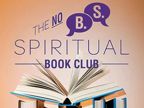 No BS Spiritual Bookclub