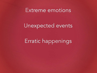 Eclipses, Emotions & Expansion