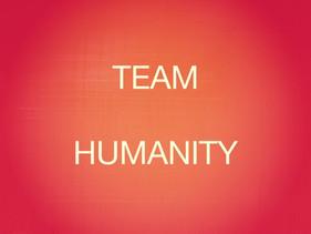 Team Humanity