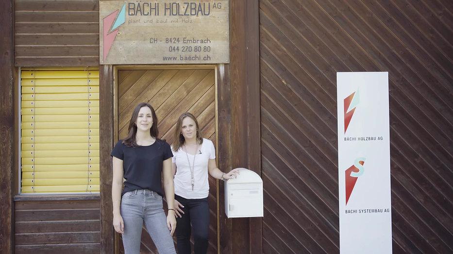 Bächi Holzbau AG