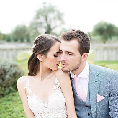 Olga & Baptiste