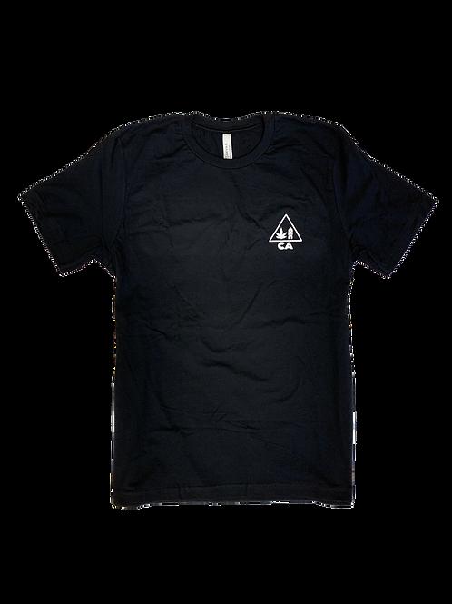 Cannabis Warning T-shirt