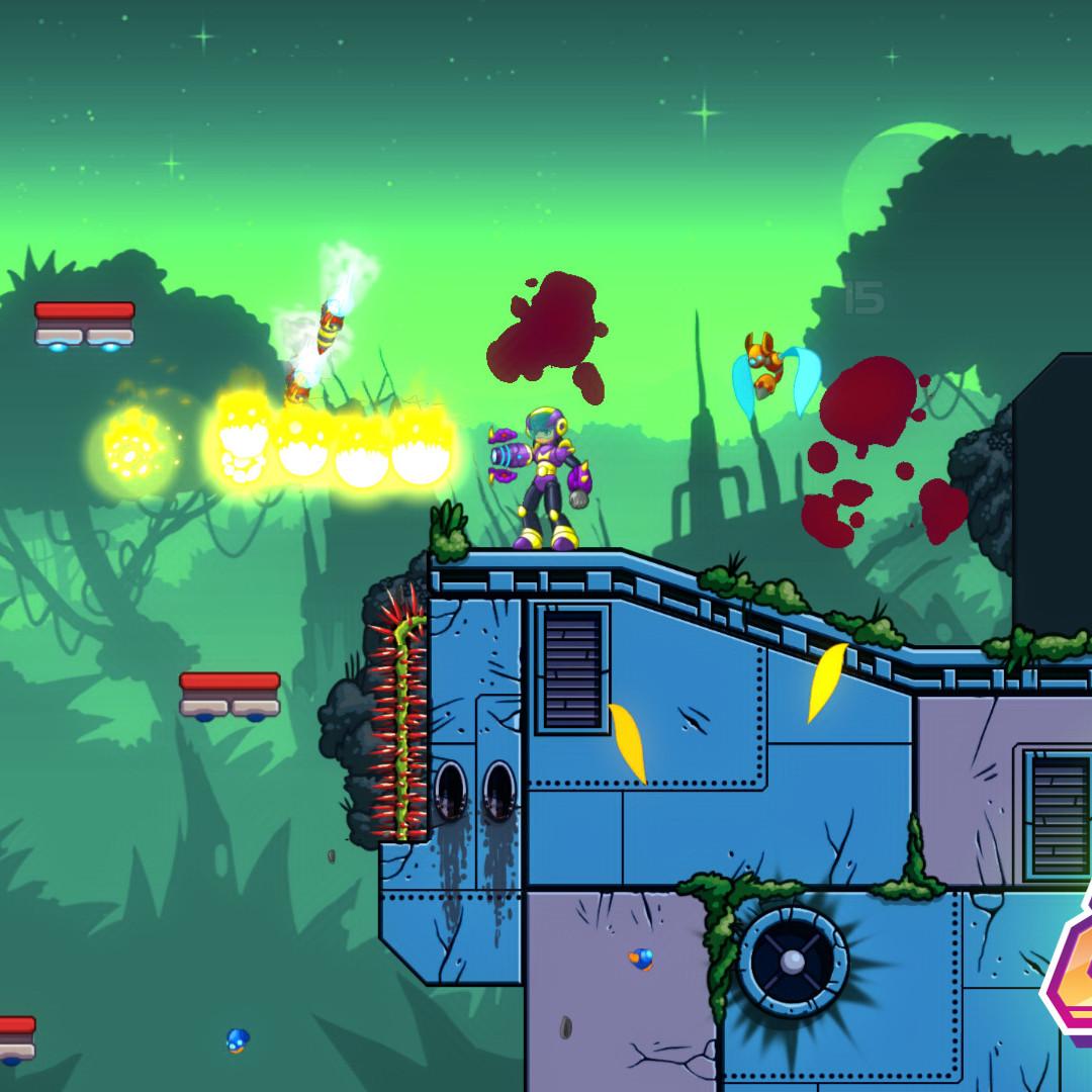 Batterystaple Games