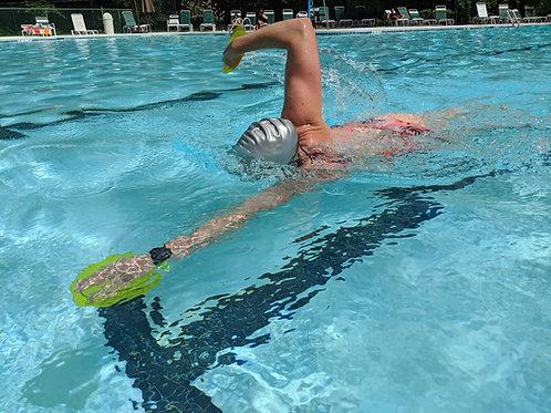 60min Swim Lesson