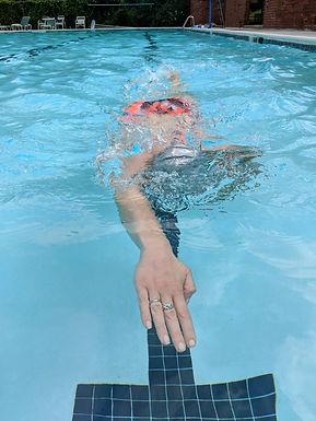 45min Swim Lesson
