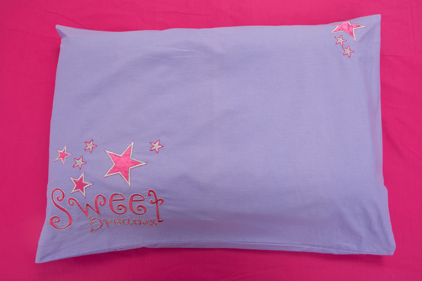 Glor pillow