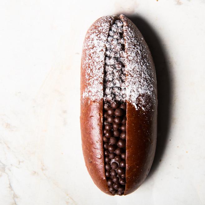 BROWN BAKERYの人気パンのご紹介