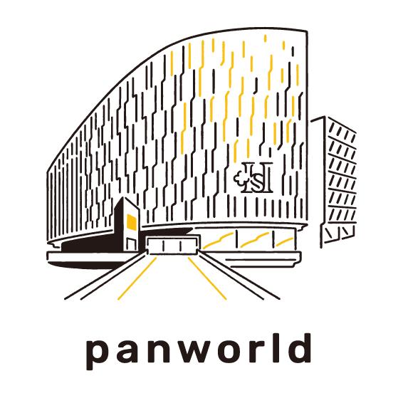阪神パンワールドに期間限定出店。