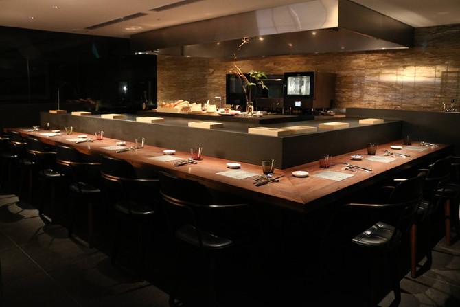 串と酒と 褐 katsu オープン。