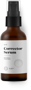 J Victorian Eye Corrector Serum