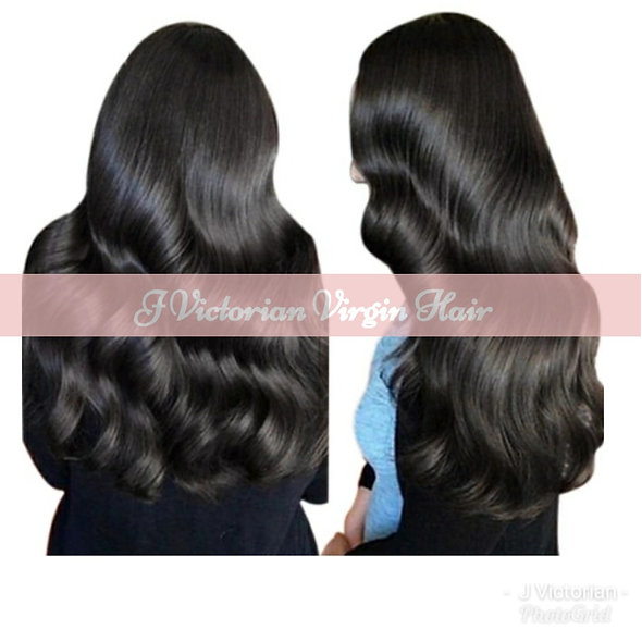 Lace Front Body Wave