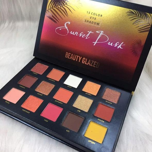 Sweet Dusk Eye Shadow, Multi-Color Pack