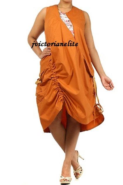 Prop Plus Dress