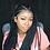 Thumbnail: Tiny's braided back Lace Wig