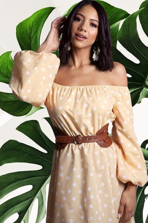 Toni's Dress